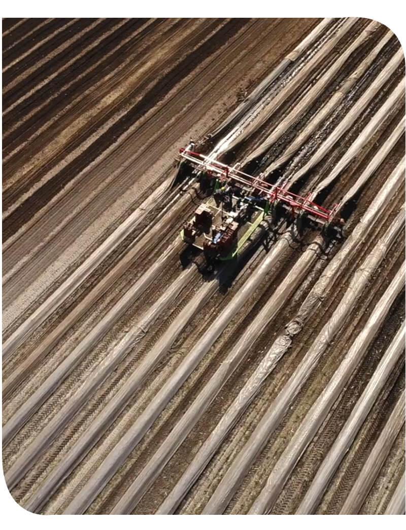 Agriculture Innovante
